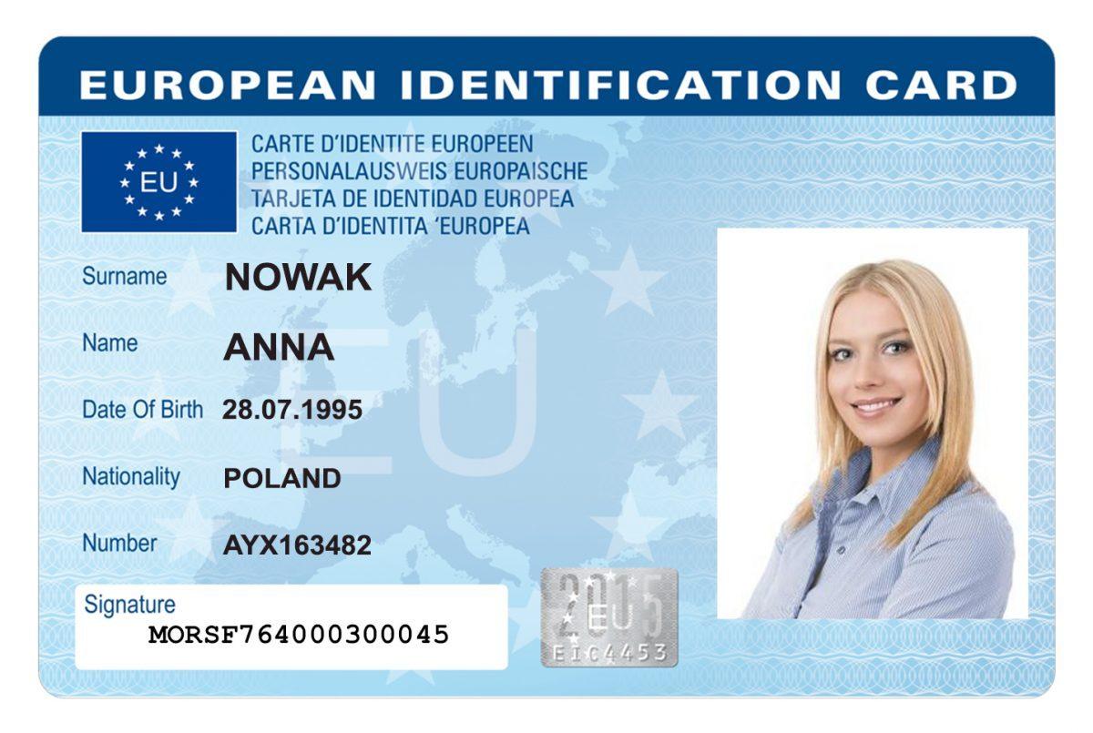 Dimensioni fototessere carta d identit 29