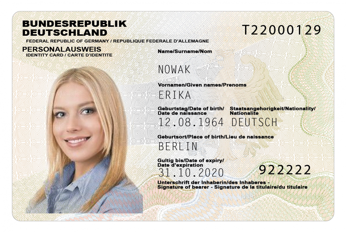 Fake Führerschein