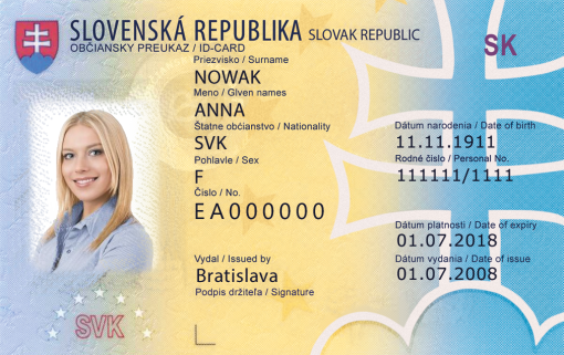 dowod-osobisty-kolekcjonerski-slowacki-1