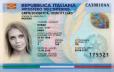 Kolekcjonerski dowód osobisty z Włoch pozwoli Ci nabierać płeć przeciwną, że jesteś członkiem włoskiej mafii.